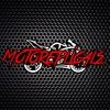 Наклейки на спортивные мотоциклы