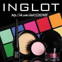 Inglot косметика интернет магазин