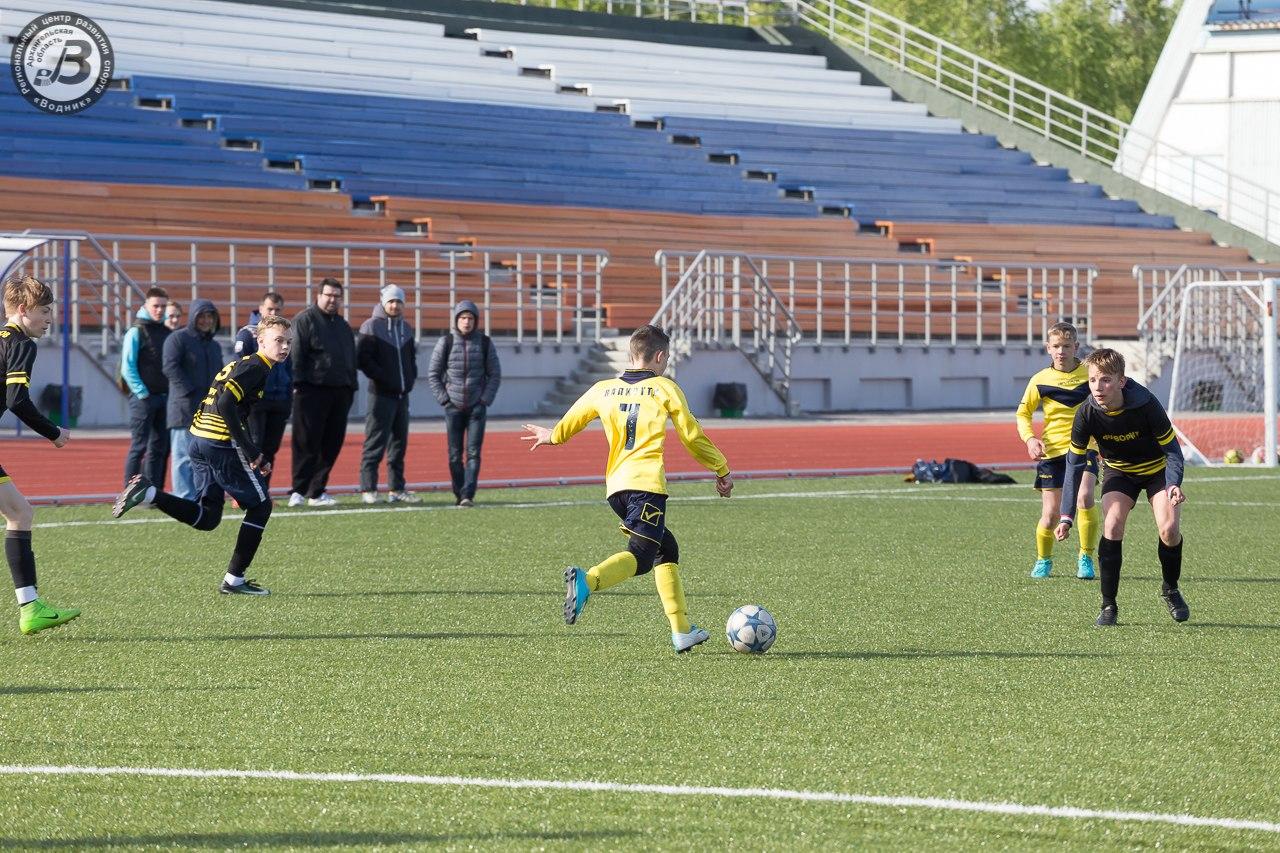 Мини-футбол и футбол в летний период – коротко о минувшем и грядущем