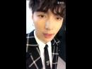 180710 EXO's Lay Weibo Update
