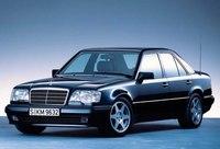 Представительский класс ,Сдам в аренду или продам, Mercedes-Benz 230 Седан 1991 г., КПП: автомат, объем д.: 2300 см3...