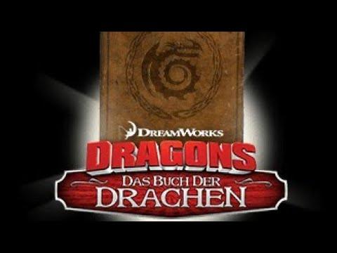 Dreamworks Dragons - Drachenzähmen leicht gemacht Legenden - Das Buch der Drachen