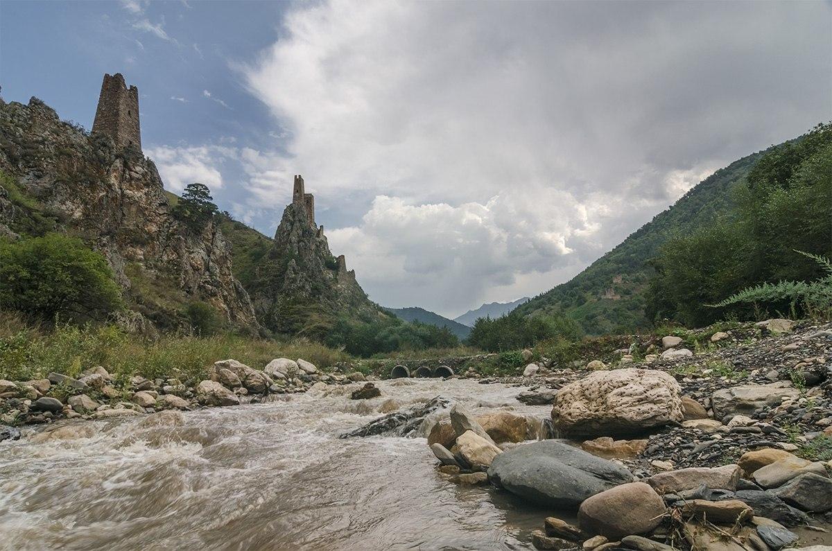 Афиша Пятигорск Ингушетия