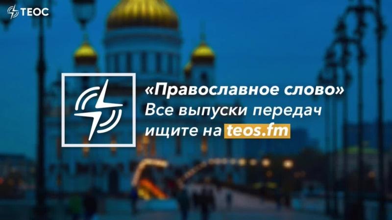 Священнослужители и богословы рассказывают о православной вере