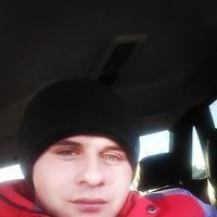 Анкета Виктор Сулименов