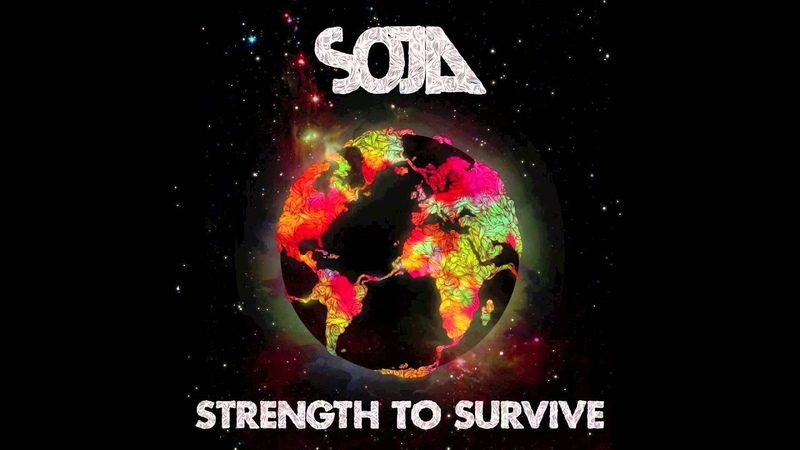 SOJA - Jah Is Listening Now (Acoustic)