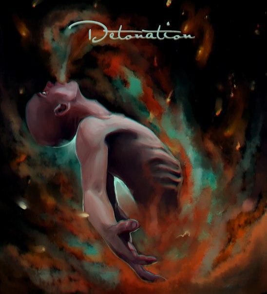 Новый сингл DETONATION - Tyrants (2013)