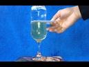 Эксперимент (вода и масло)