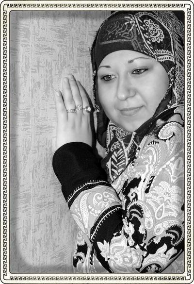 Альбина Сафина, 7 ноября 1983, Казань, id155493303
