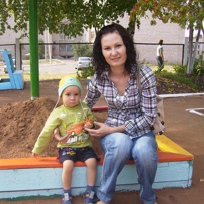 Лена Гимазетдинова, 9 июня , Витебск, id204356013