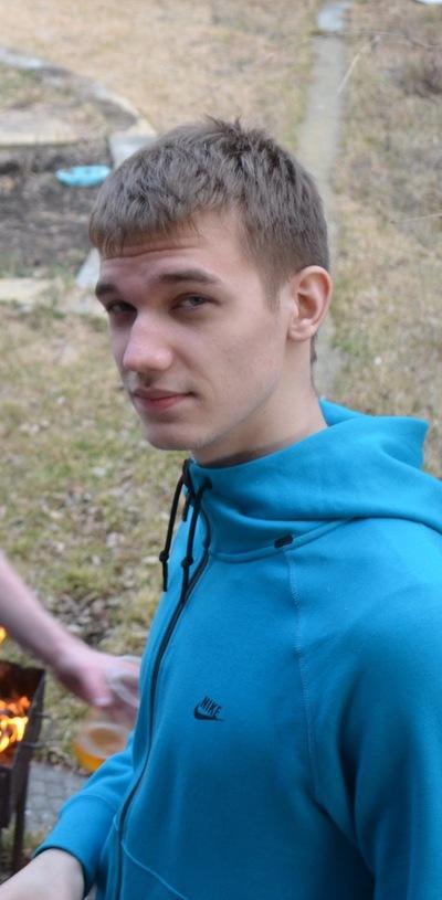 Роман Усов, 4 марта , Иркутск, id32484323