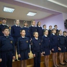 В таганрогских школах проходят уроки мужества