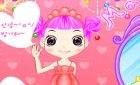 Игра винкс макияж для красивой девочки (Winx Games)