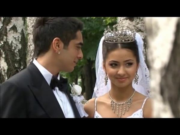 Цыганская свадьба - 3 . wedding of gypsies from Russia