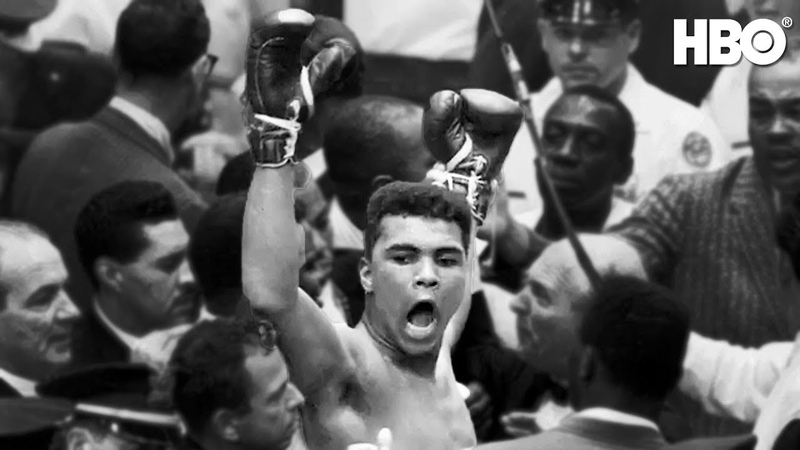 'Born to Be a Champion' Teaser | What's My Name | Muhammad Ali (2019) | HBO