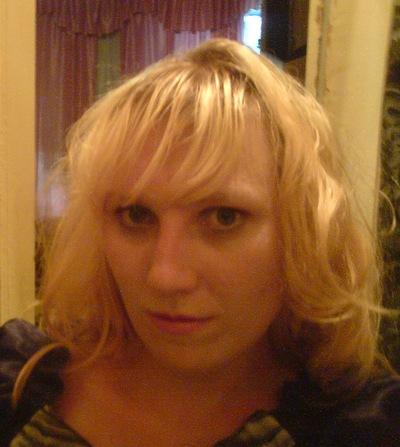 Татьяна Лобынцева, 7 июля 1984, Краматорск, id192891818