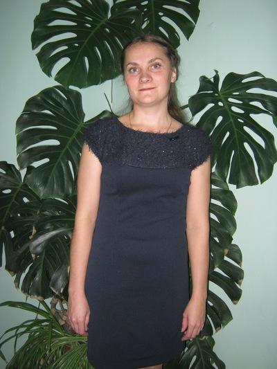 Вера Быстрова, 10 августа 1980, Красные Баки, id191125330