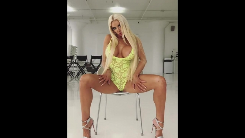 Потрясная_Nicolette_Shea__порно__секс__эротика__попка__booty