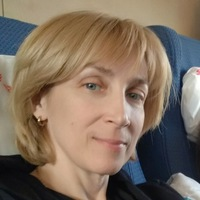 Аватар Татьяны Овчинниковой