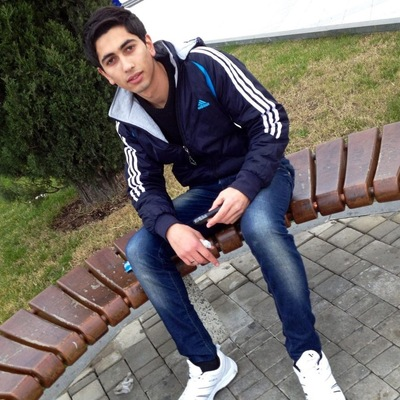 Seymur Qurbanov, 16 апреля , Харьков, id172372682