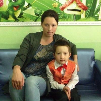 Виктория Хабибулина, 2 мая , Улан-Удэ, id57059389