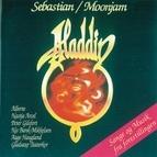 SebastiAn альбом Aladdin