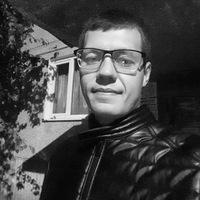Анкета Андрюха Золотарёв