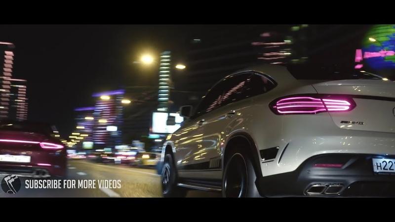 TroyBoi – Afterhours ft. Nina Sky (Remix) (Bass Boosted)