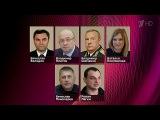 В обновленный санкционный список Евросоюза попали еще шесть россиян и две крымские компании - Первый канал