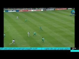 spain vs nigeria 1998 1