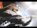 Metrô - Tudo Pode Mudar 1985