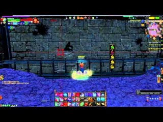 Warhammer Online magus 60 solo