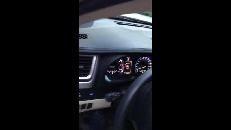 Toyota Highlander 2015г 15%
