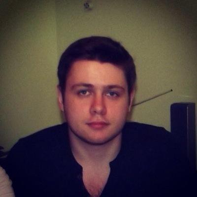 Андрей Воронько, 15 марта 1992, Томск, id138499036