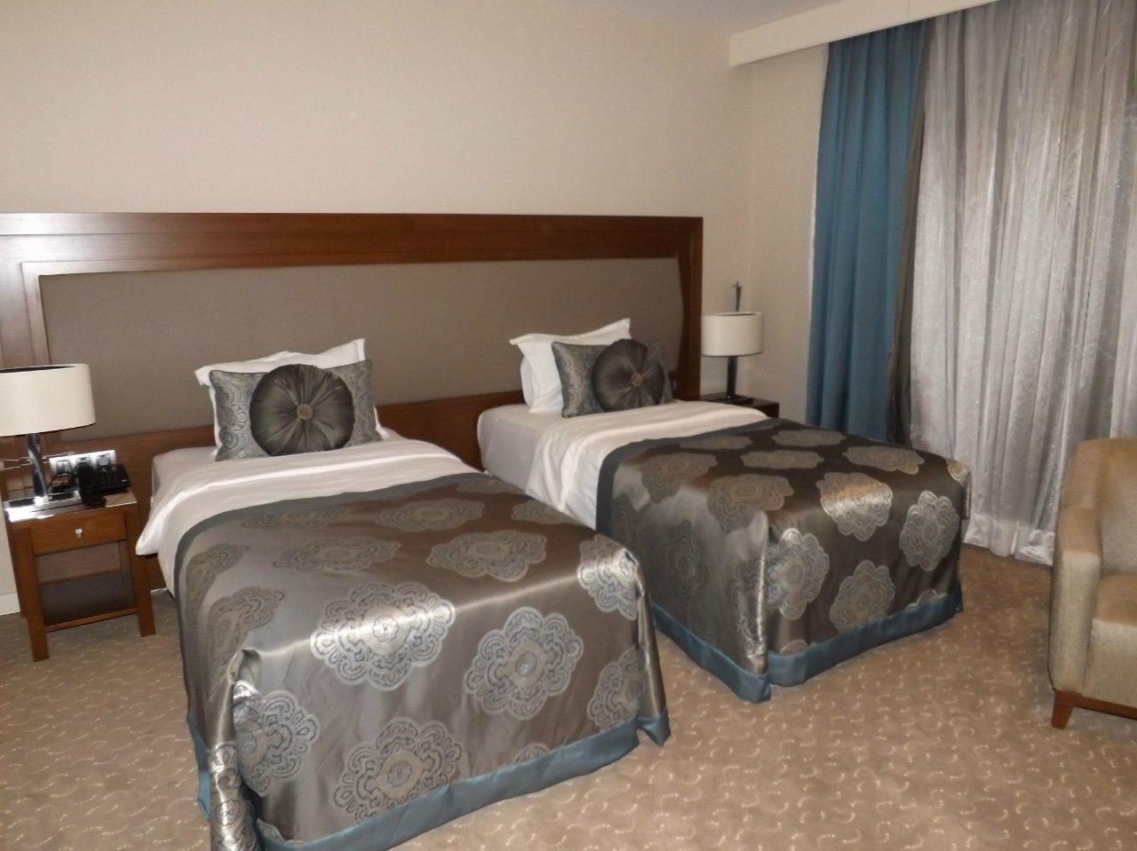 Гостиница Miracle Asia Airport Hotel