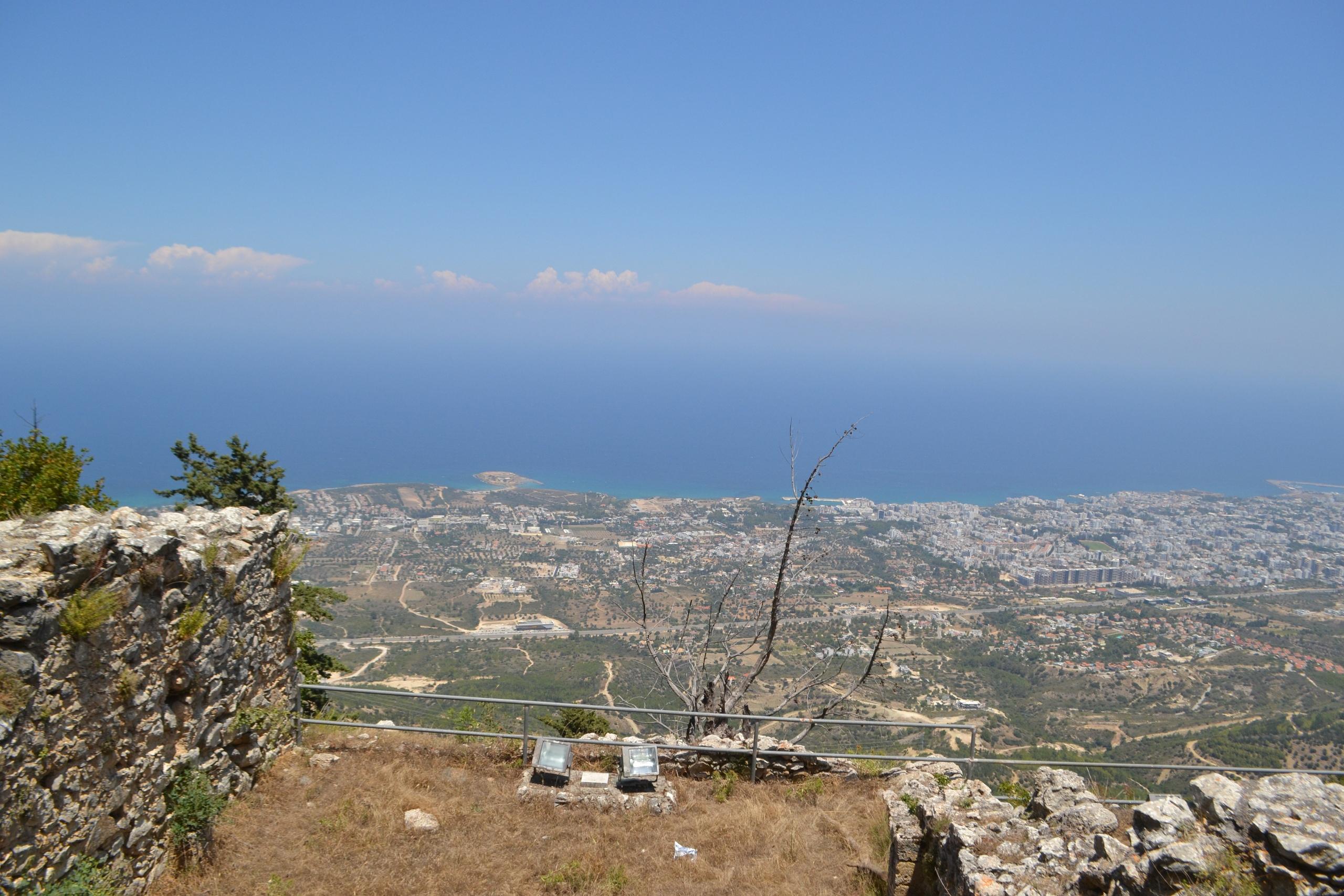 Северный Кипр. Замок Святого Иллариона. (фото). - Страница 2 PHp-C9CSm_8