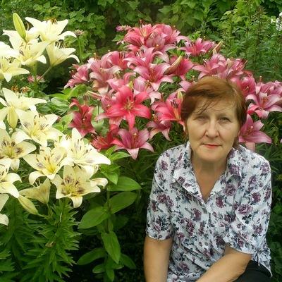 Люба Бажина, 21 апреля 1992, Нижний Тагил, id208543203