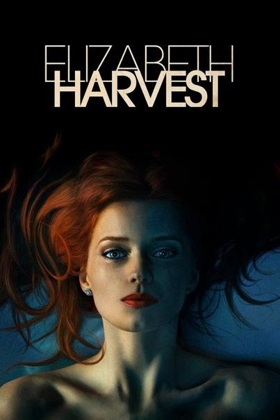 Фильм Элизабет Харвест (2018) Элизабет всегда мечтала очаровать достойного человека, и чтобы он увёз её подальше ото всех уродств этого мира. И вот мечта сбывается девушка выходит замуж за