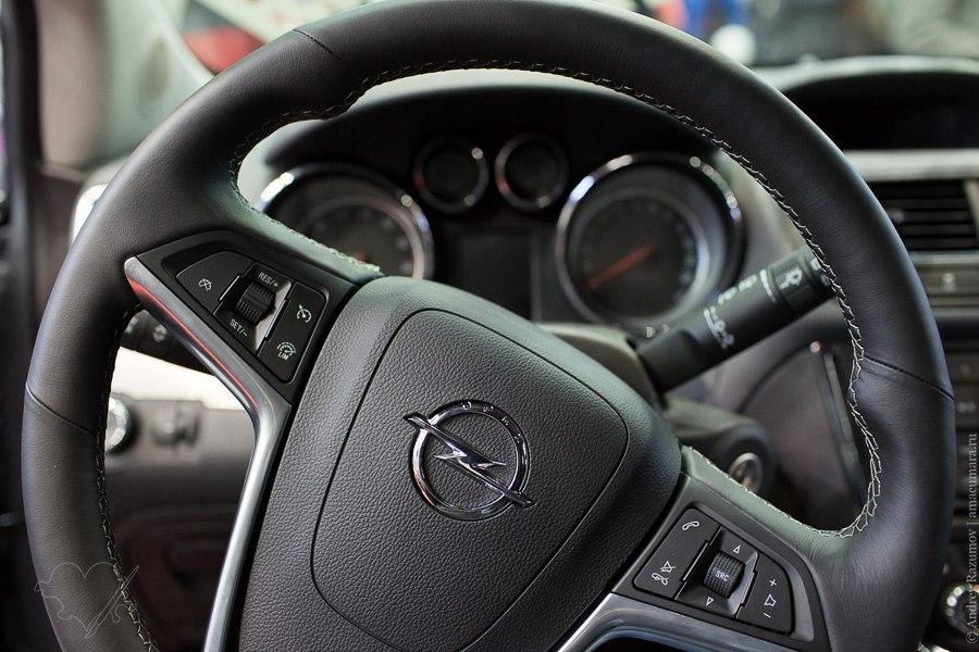 Мир автомобиля