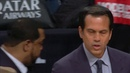 Miami Heat vs Brooklyn Nets | November 14, 2018