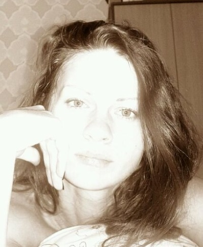 Даниэла Егорова, 26 апреля , Одесса, id83727008