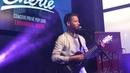 Emmanuel Moire Ne s'aimer que la nuit Concert Cherie Pop Love 15 mai 2018