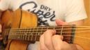 Uptown Girl - Billy Joel - Instrumental Guitar Arrangement - Khan Manuel