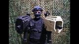cz Scorpion EVO 3 LT - PARADOX