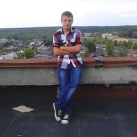Никита Моисеенков