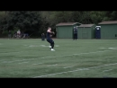 Johnny Manziels Pro Day Highlights from University of San Diego