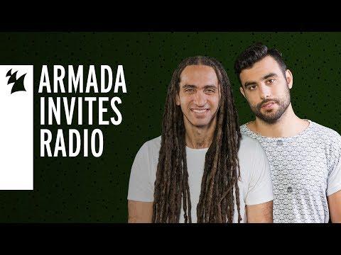 Armada Invites Radio 256 (Incl. Sultan Shepard Guest Mix)