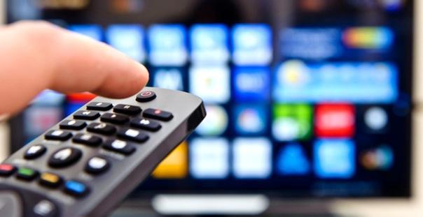 Цифровое ТВ и радио