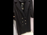 платье пиджак в наличии