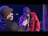 Битбокс Батл Чемпионат Мира - Reeps One VS Youkai Uraniarai (Beatbox Battle)